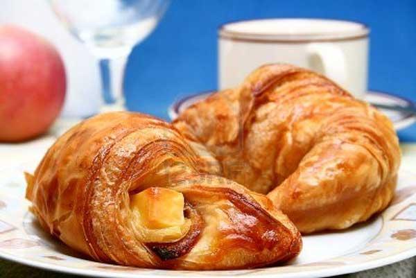 Cornetto (o Croissant)