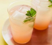 Grapefruit Mint Cooler