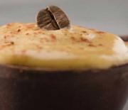 Mousse al caffè (Bimby)