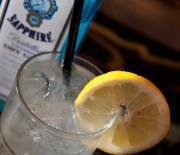 Gin Lemon