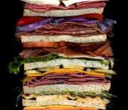 """""""Scanwiches"""", l'arte dei panini allo scanner"""