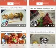 Snapalicious, l'app per chi vuole condividere le proprie ricette