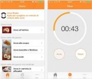 iLove Uovo: l'App per cucinare le uova!