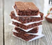 Brownies 3 ingredienti