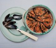 Cozze arraganate