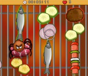 King of the Grill – Game