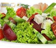 I vari tipi di insalata