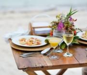 Pranzo in spiaggia: i consigli degli chef