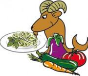 Prendere per la gola un Capricorno: le crocchette vegetali